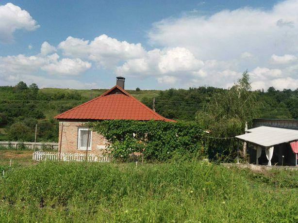 Дачный дом в селе Мохнач