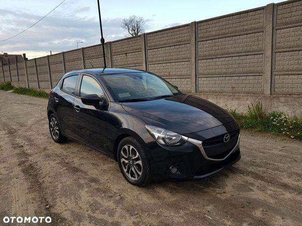 Mazda 2 1.5 Skyactiv 90km Klimatronic, Navi, Pdc, Radar, Asystent