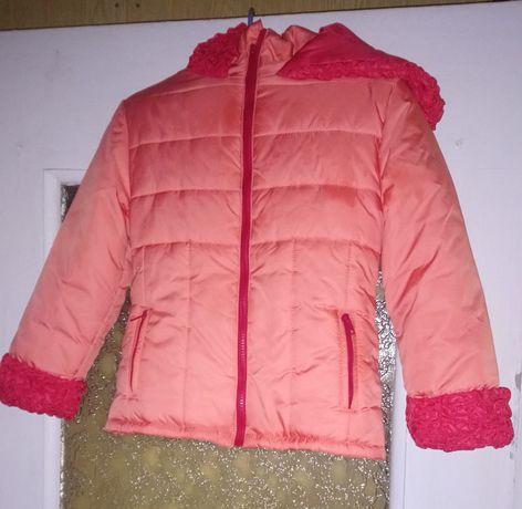 Продам куртку для дитини