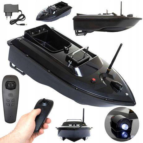 Łódka zanętowa łódź zdalnie sterowana na pilota