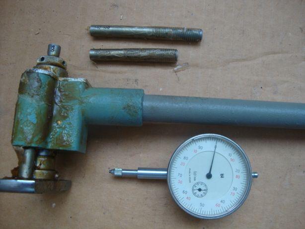 Нутромер индикаторный 100-160 мм.