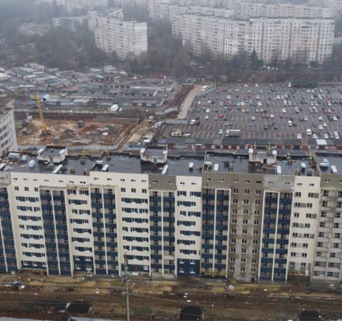 Продам 1-комнатную квартиру в ЖК Победа2