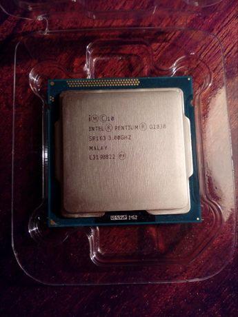Продам процесcор Intel Pentium g 2030 soket 1155
