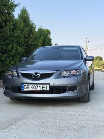 Mazda 6 gg рестайл2.0 СРОЧНО