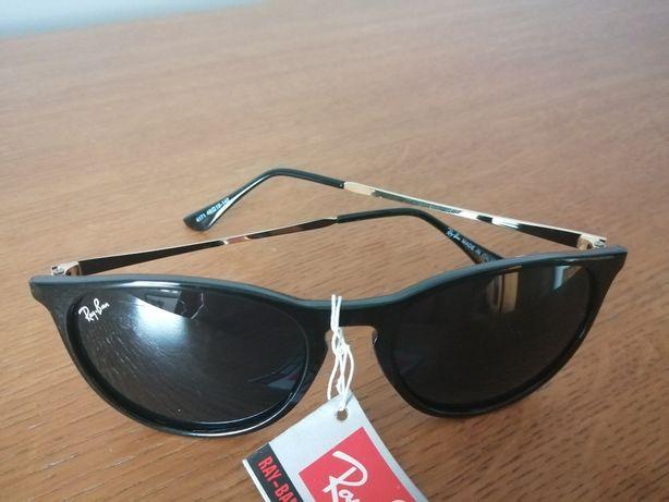 Okulary przeciwsloneczne Ray-Ban