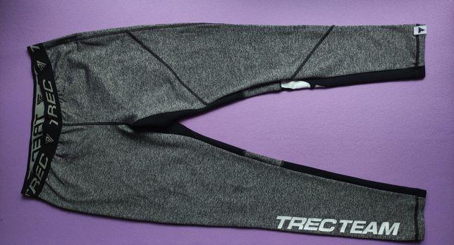 Pro Pants Trec, męskie spodnie treningowe