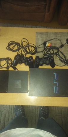 Konsole do gry Playstation 2 slim