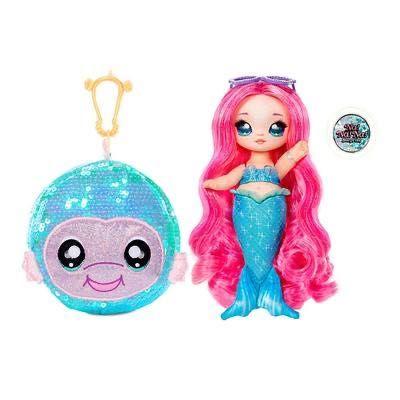 Na na na surprise на на на кукла русалка оригинал