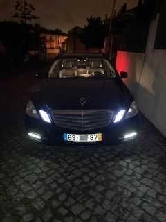 Mercedes E 200 Carrinha