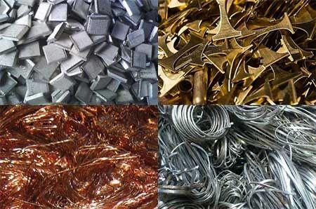 Продам/куплю лом цветных металлов