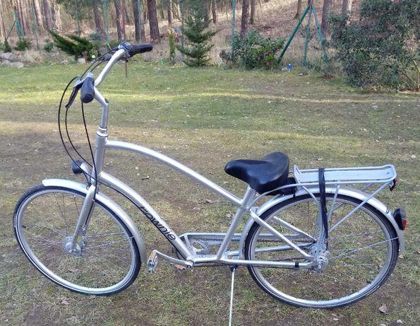 Rower Elektra Townie 8