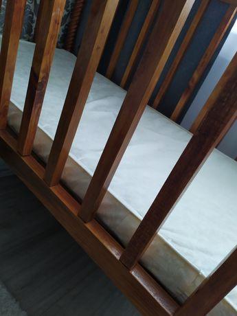 Кровать кроватка манеж матрас