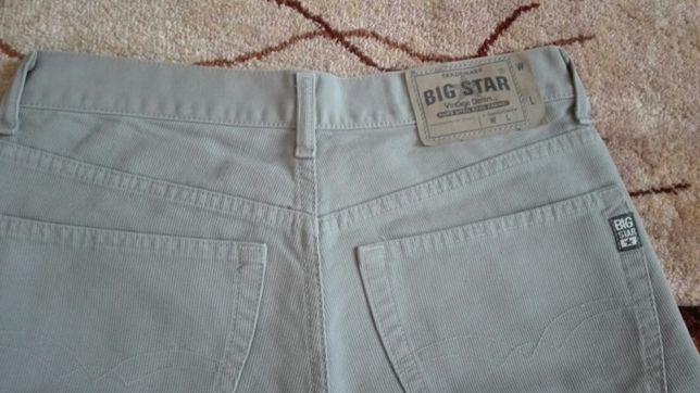 Spodnie Big Star 30 stan idealny