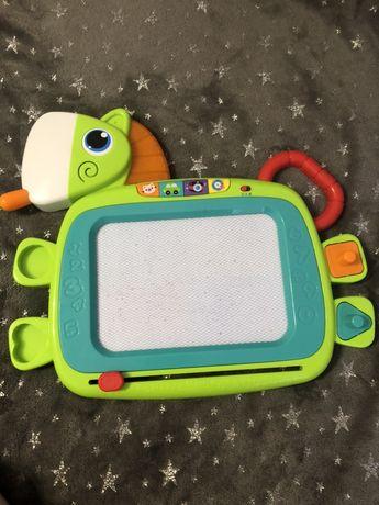 Интерактивная доска Hola toys