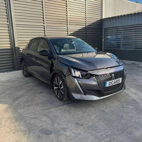 Peugeot 208 1.2 PureTech GT Cx.Auto (131CV)