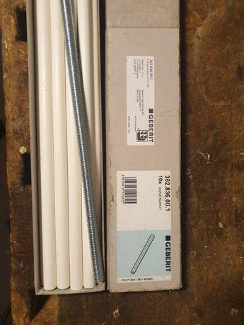 Pręty gwintowane M10/0.5 m geberit