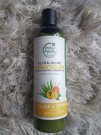 Odżywka do włosów Aloe&Citrus PETAL FRESH PURE Nowa