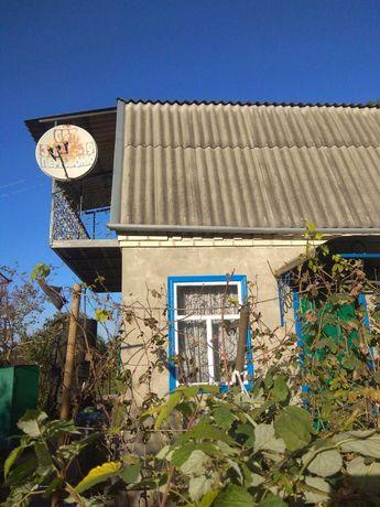 Продам дачу в экологически чистом районе за г. Каменское