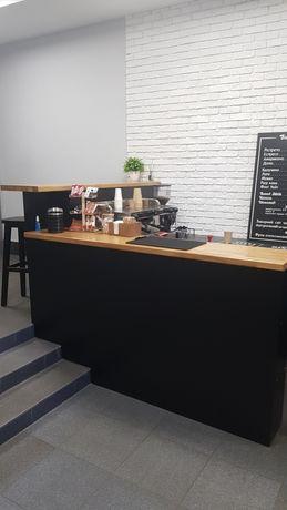 Продам кофейню в бизнес центре.