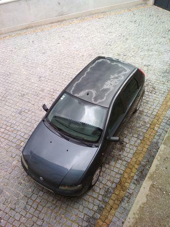 Fiat Punto gasolina