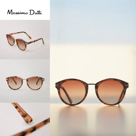 Продам солнцезащитные очки Massimo Dutti