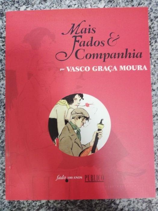 Mais Fados & COMPANHIA - NOVO Preço:5€+portes de envio Peso Da Régua E Godim - imagem 1