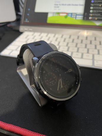 Smartwatch Amazfit Stratos 2 Xiaomi A1619 GPS - Preto
