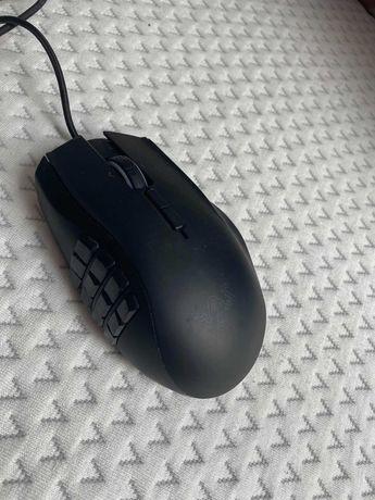 Mysz RAZER Naga uzywana