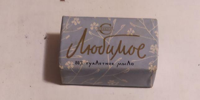 Sprzedam mydło radzieckie любимое - Liubimoje. ZSRR, unikat