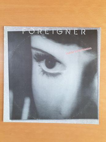 Foreigner - Inside Information LP