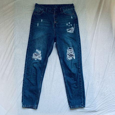 MOM джинси