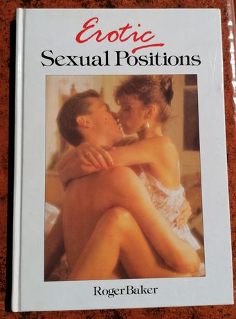 Livro Sexual Positions