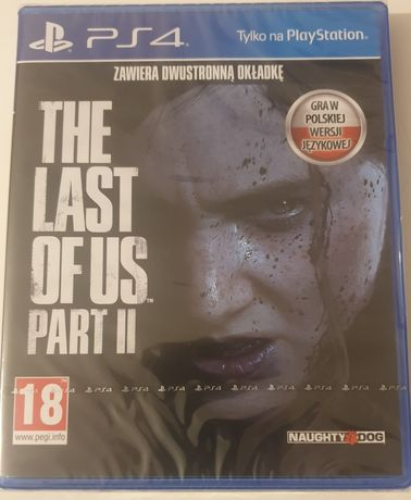 The last of us 2, nowa