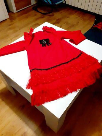 Sukienka na święta