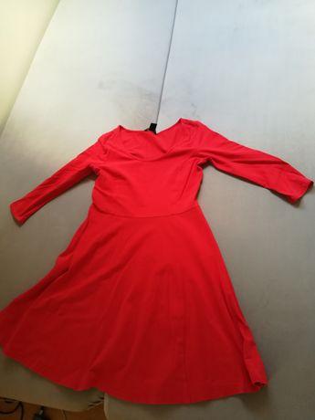 Sukienka h&m!