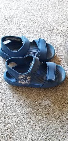 Sandałki Adidas 26