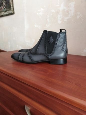 Ботинки Sergio Paganelli