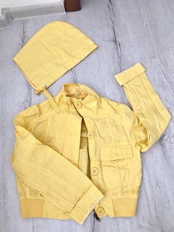Стильна молодіжна курточка