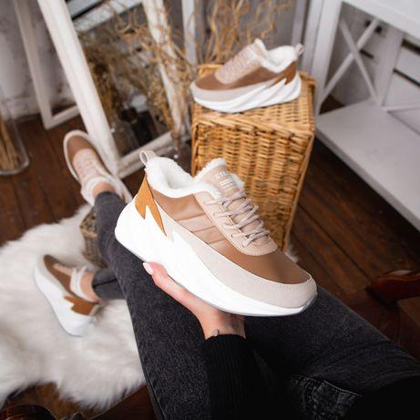 Кроссовки женские Хит 2020!!!Зимние зима Ботинки Сапоги Жіночі кросівк