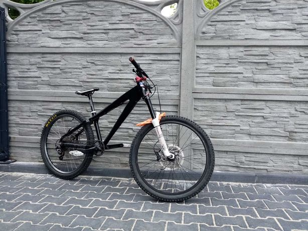 Rower ht dh fr /marzocchi/