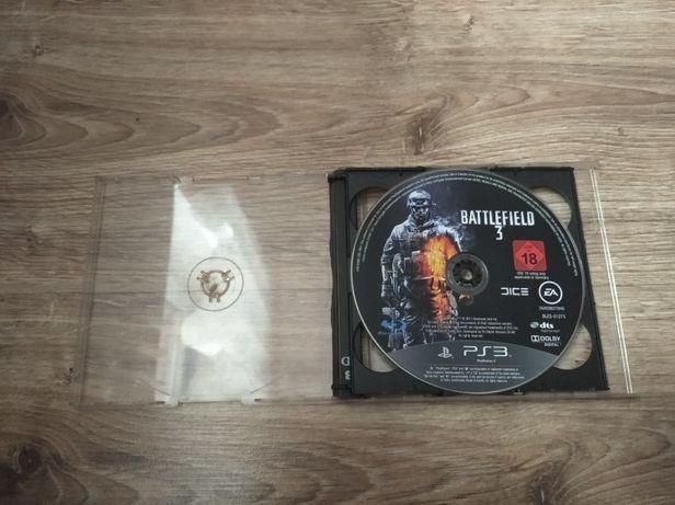 Gra PlayStation 3 BATTLEFIELD 3 PS3