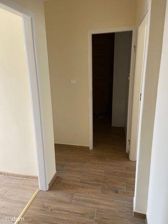 Mieszkanie I piętro blok po remoncie 38 m2