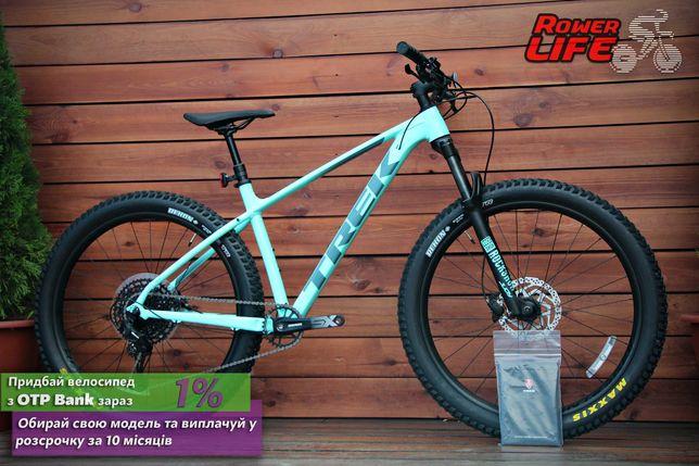 Велосипед Trek  Roscoe 7(КАК НОВЫЙ)\Документы\Гарантия\ Giant