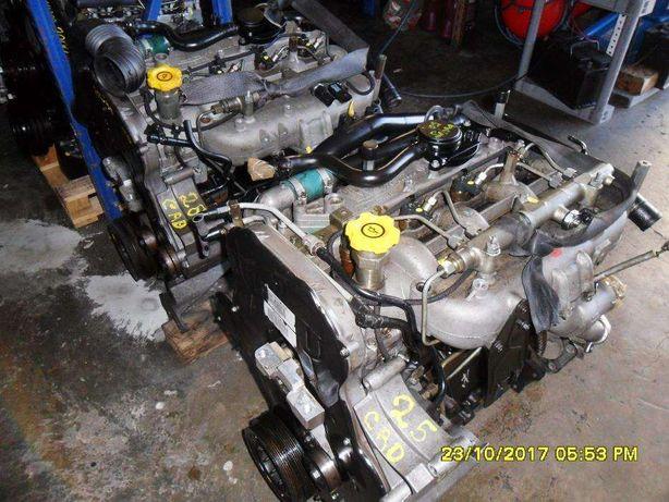 motor e Caixa automática VOYAGER 2.8 CRD CHRYSLER P04800AA