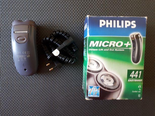 Maszynka do golenia Philips 441 MICRO+