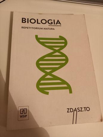 Biologia rozszerzenie repetytorium