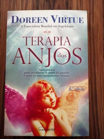 A Terapia dos Anjos - Doreen Virtue