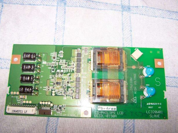 Inverter Lcd PHILIPS LC320W01SL06