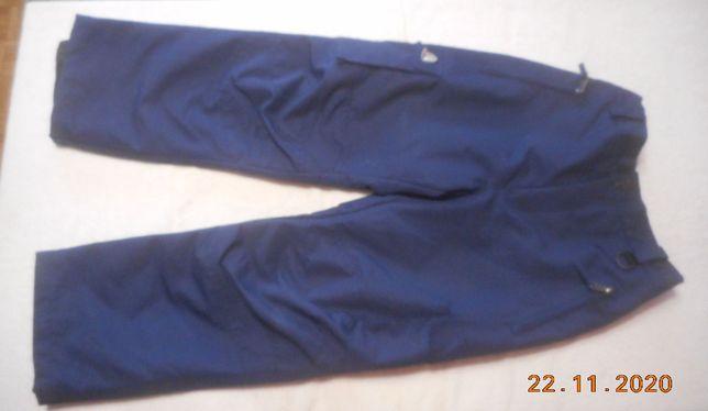 Spodnie narciarskie FIRE FLY rozmiar 150
