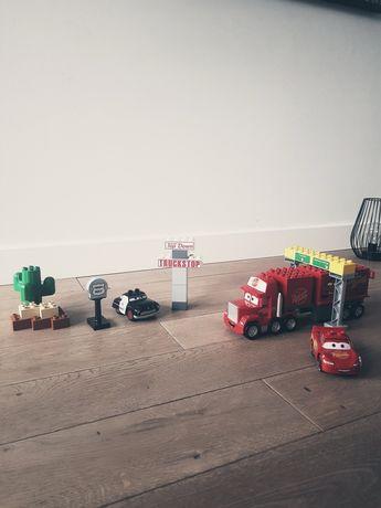 Lego duplo 5816 wycieczka Mariana